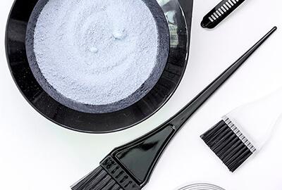 Програма - Безпечне фарбування волосся або як захистити волосся та шкіру голови під час фарбування