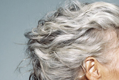 Програма - Anti-age терапія проти старіння волосся