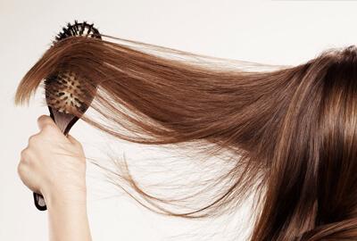 Лікувально-профілактична програма для Жирного волосся