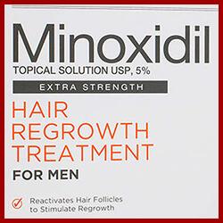 Миноксидил для роста волос