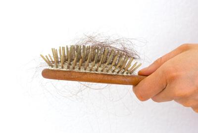 Лечение и восстановление волос в период менопаузы