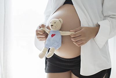 Відновлення волосся у жінок в після вагітності